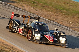 ALMS Breaking news REBELLION Racing to return to Petit Le Mans