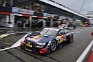 Last year's winner Ekström is best Audi driver
