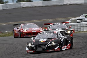 The Belgian Audi Club Team WRT takes lead of Blancpain's teams standings!
