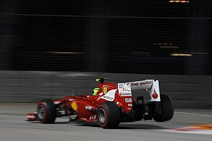 Ferrari set to announce Massa for 2013