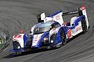 Toyota Racing ready for desert heat in Bahrain