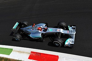 Formula 1 Commentary Schumi out: what went wrong?