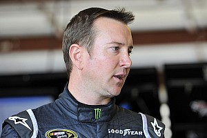 Kurt Busch moves to Furniture Row Racing car beginning at Charlotte