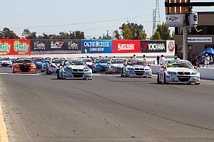 WTCC Breaking news FIA and Eurosport Events renew WTCC agreement