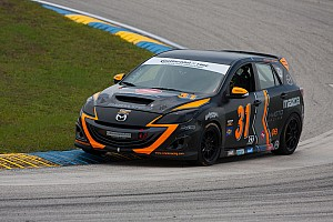 Grand-Am Race report Kleinubing, Clunie take ST victory at Lime Rock Park