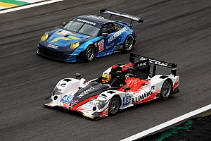 WEC Race report One-Two for the ORECA 03 at Bahrain