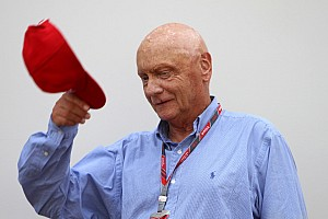Haug denies Lauda pushed out Schumacher