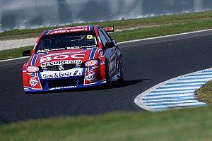 Jones: Starting P12 will not determine our result at Bathurst