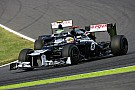 Japanese Grand Prix reviewed by Williams F1 Team