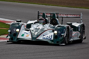ALMS Breaking news Murphy Prototypes heads to America for Petit Le Mans 2012