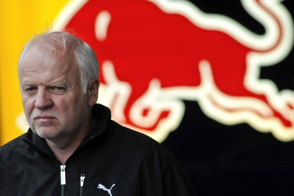 Vettel's father to race at Hockenheim