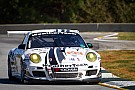 MacNeil, Keen and von Moltke fifth at Petit Le Mans in AJR Porsche