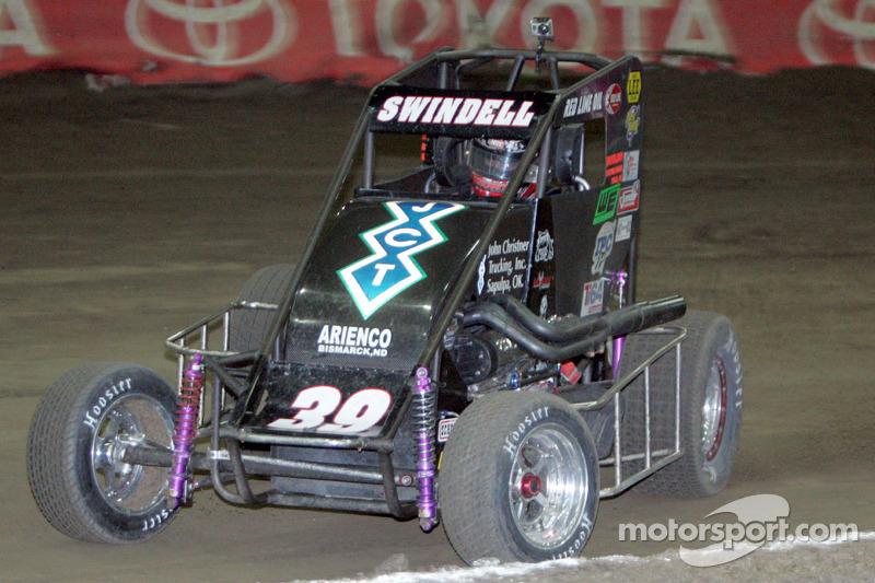 Biagi-DenBeste Racing tabs Kevin Swindell for Texas and Homestead