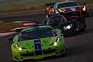 Krohn Racing celebrates podium finish in finale at 6 Hours of Shanghai