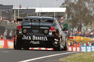 V8 Supercars Preview Jack Daniel's Racing team ready for Abu Dhabi