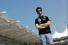 Grosjean sees 'no reason' for Lotus exit 
