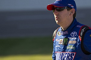 NASCAR Sprint Cup Preview Phoenix is a home away from home for Kyle Bush
