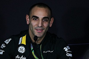 Formula 1 Breaking news Caterham confirms Abiteboul for top job