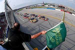 NASCAR Truck Breaking news Appeals panel upholds car No. 57 penalties