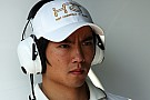 Ma Qinghua to race HRT in China next year - agent