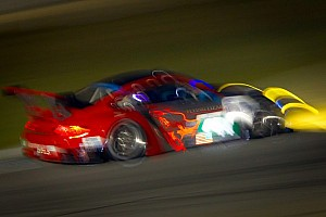 ALMS Breaking news The Lizards stay with Porsche with a new challenge in 2013