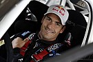 Sordo switches back to Citroen as teammate to Hirvonen