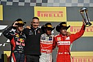 Hamilton nips Vettel and Alonso in spectacular US Grand Prix in Austin