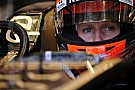 Grosjean admits 'no signature' yet for 2013