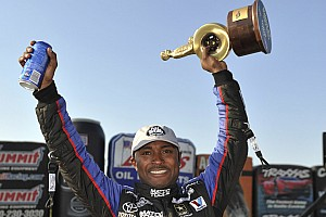 Toyota drivers combine for 14 wins in 2012 season