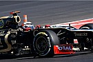 Raikkonen to complete comeback with perfect record  