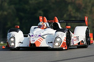 ALMS Breaking news CORE autosport to defend PC championships in 2013