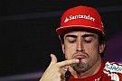 Alonso 'has problems' when he loses - Marko