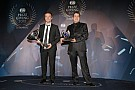 Nine-time champions Loeb and Elena honored at FIA Gala in Istanbul