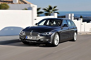Automotive Breaking news Thirteen honours for BMW Group Design at the iF Design Awards 2013