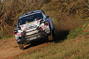 WRC Breaking news Novikov and Neuville join Qatar M-Sport quartet for 2013