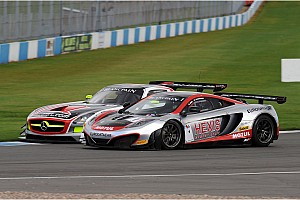 GT Breaking news Hexis Racing looks to new titles to be won – fresh territories to conquer