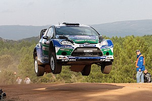 Formula 1 Breaking news Kubica to contest European rally series in 2013 - reports