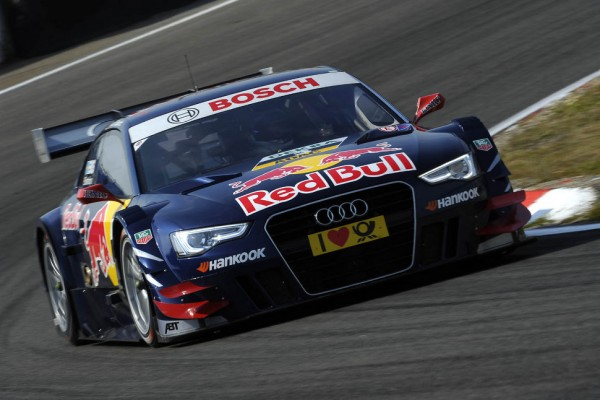 Audi ready for first race of 2013 with strong driver lineup 
