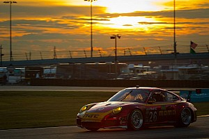 MOMO NGT Motorsport returns to Rolex 24 at Daytona
