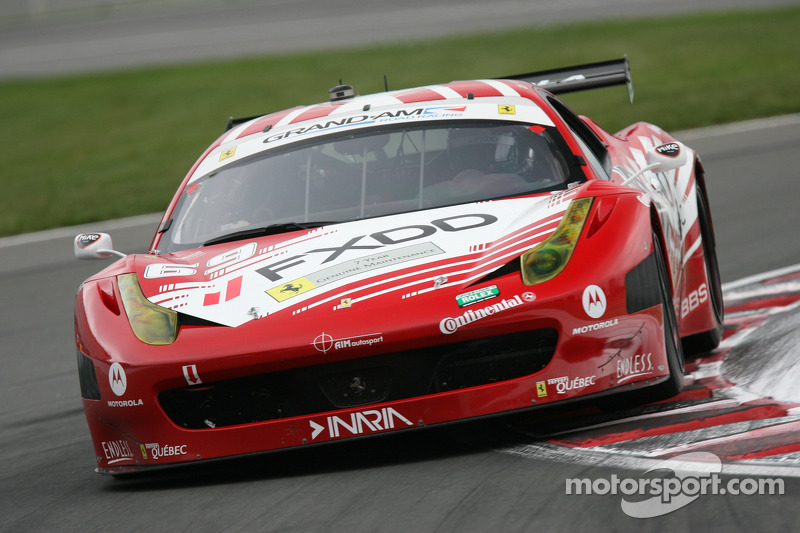 AIM Autosport announces Team FXDD and R.Ferri Racing Rolex 24 Hour driver lineups