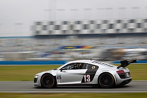 Grand-Am Testing report  Rum Bum Racing completes productive Daytona 24H testing