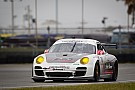 Porsche GT entrants complete Daytona 24H testing weekend