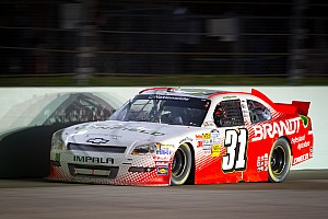 NASCAR XFINITY Breaking news Turner Scott Motorsports re-signs Allgaier and BRANDT