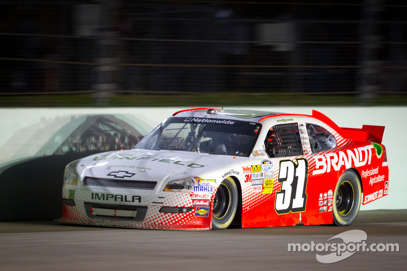 Turner Scott Motorsports re-signs Allgaier and BRANDT