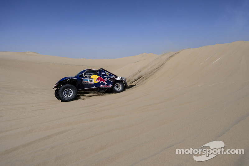 Toyo Tires pleased with wins in first three stages