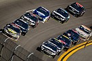 Earnhardt Jr. and Chevrolet drivers comment on Friday Daytona drafting crash 
