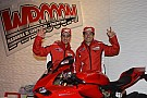 Ducati riders looking forward to getting 2013 MotoGP campaign underway