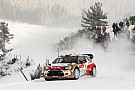 Loeb stretches lead on day two of  Rallye Monte Carlo
