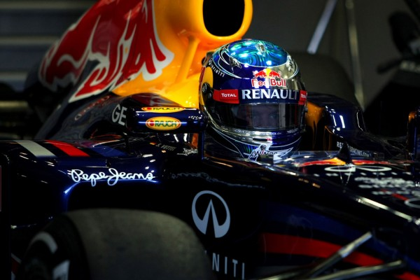 Last-minute ban spoiled Red Bull's 2012 start - Newey 