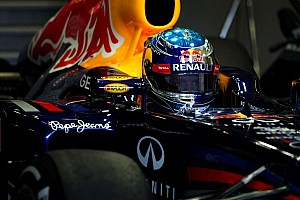 Formula 1 Breaking news Last-minute ban spoiled Red Bull's 2012 start - Newey